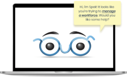 Spektrum - Human Resources and Employee Management Software